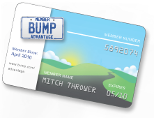 Upgrade to BUMP Advantage